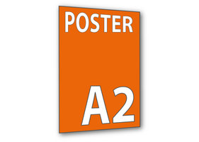 B2 posters