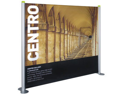 Centro Banner - Large